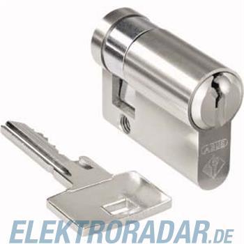 Merten Profilhalbzylinder MEG3985-0003