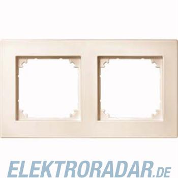 Merten Rahmen 2-fach ws MEG4020-2944