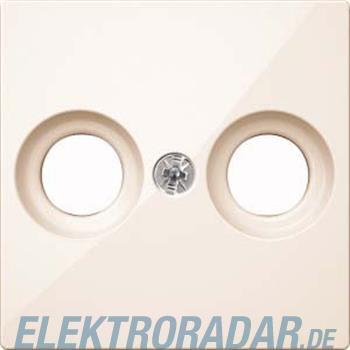 Merten Zentralplatte ws/gl MEG4122-0344