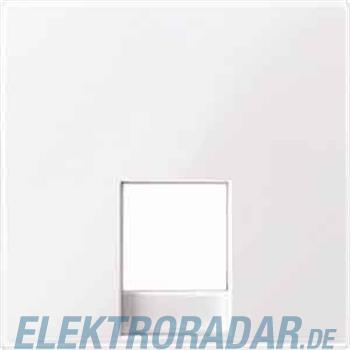 Merten Zentralplatte aws/gl MEG4211-0325