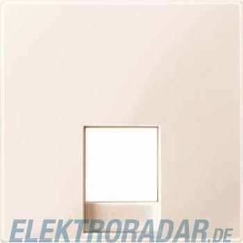 Merten Zentralplatte ws/gl MEG4211-0344