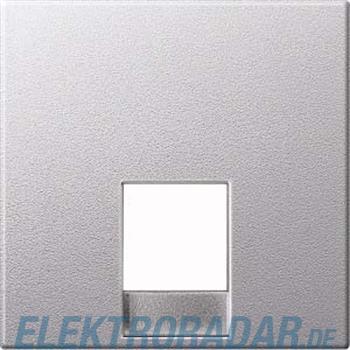 Merten Zentralplatte alu MEG4211-0460