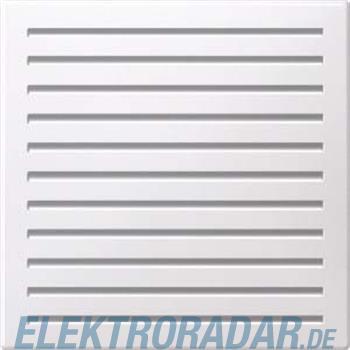 Merten Zentralplatte aws/gl MEG4450-0325