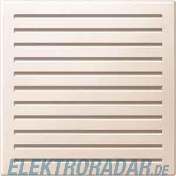 Merten Zentralplatte ws/gl MEG4450-0344
