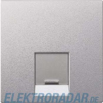 Merten Zentralplatte 1f.alu MEG4541-0460