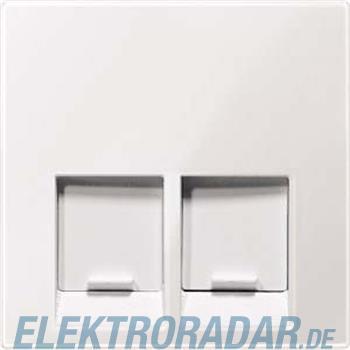 Merten Zentralplatte 2f.pws/gl MEG4542-0319