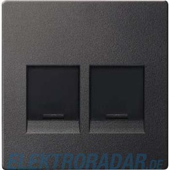 Merten Zentralplatte 2f.anth MEG4542-0414