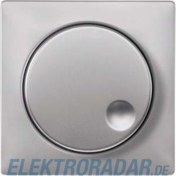 Merten Zentralplatte alu MEG5250-4060