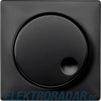 Merten Zentralplatte sw/gr MEG5250-4069
