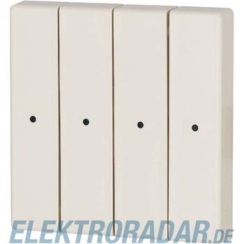 Eaton Wippe 4-fach mit LED CWIZ-04/02-LED