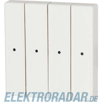 Eaton Wippe 4-fach mit LED CWIZ-04/01-LED