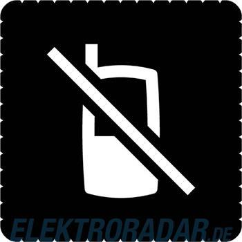 Busch-Jaeger Piktogramm Handy verboten 2144/49-19