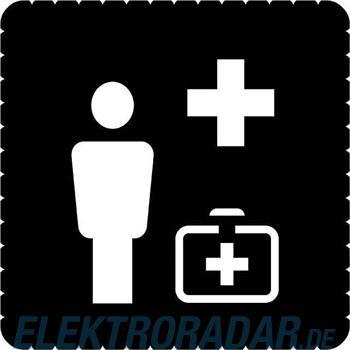 Busch-Jaeger Piktogramm Arzt 2144/64-19
