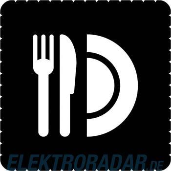 Busch-Jaeger Piktogramm Restaurant 2144/67-19