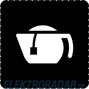 Busch-Jaeger Piktogramm Teeküche 2144/69-19