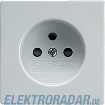 Busch-Jaeger Steckdosen Abdeckung 2399 UCKS-83