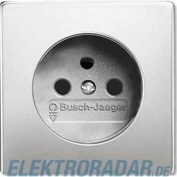 Busch-Jaeger Steckdosen-Abdeckung 2399 UCKS-866