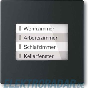Busch-Jaeger LED-Anzeige WaveLINE 6730-885