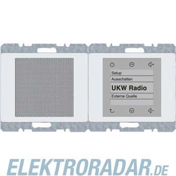 Berker Radio Touch 28800069
