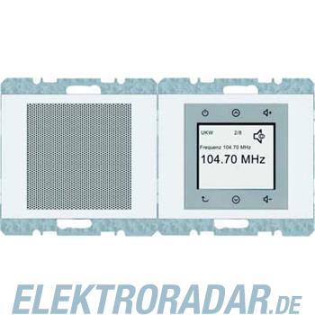 Berker Radio Touch 28807009