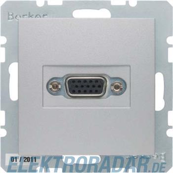 Berker Steckdose VGA 3315401404
