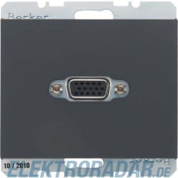 Berker Steckdose VGA 3315407006