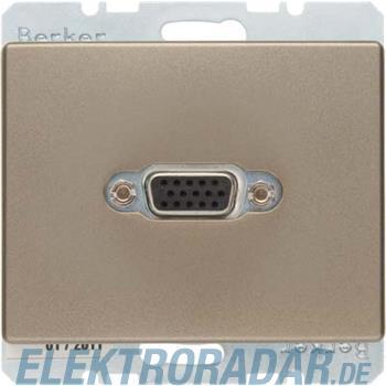 Berker Steckdose VGA 3315409011