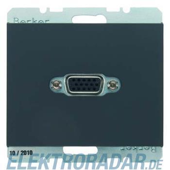 Berker Steckdose VGA 3315417006