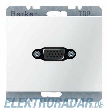 Berker Steckdose VGA 3315417009