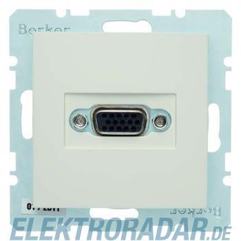 Berker Steckdose VGA 3315418982