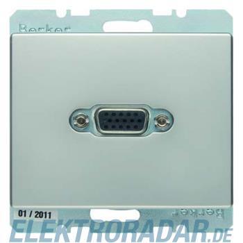 Berker Steckdose VGA 3315419004