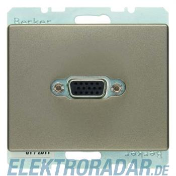 Berker Steckdose VGA 3315419011