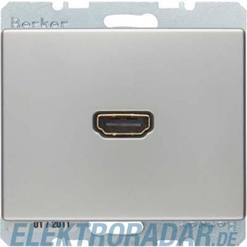 Berker Steckdose High Definition 3315429004