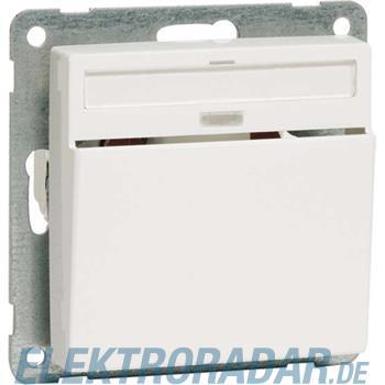 Peha Hotel-Card-Schalter rws D 20.556.02 HC GLK