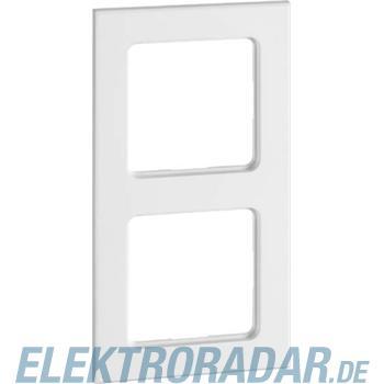 Peha Rahmen 2-fach Bianco Carr. D 20.572.111.70