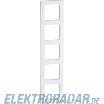 Peha Rahmen 5-fach Bianco Carr. D 20.575.111.70