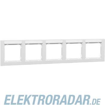 Peha Rahmen 5-fach alu D 20.685.702 T NA