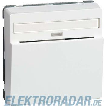 Peha Hotel-Card-Schalter ws D 80.556 HC GLK W