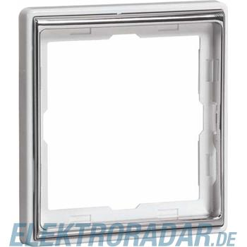 Peha Rahmen 1-fach alu/chr D 95.571.70.60