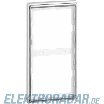 Peha Rahmen 2-fach alu chr D 95.572.70.60