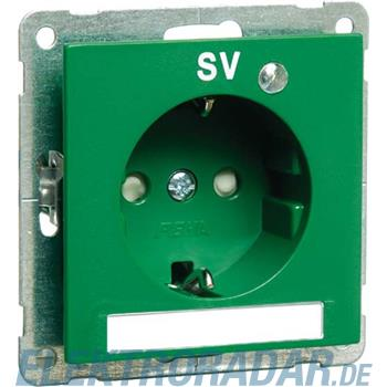 Peha Steckdose SCHUKO D 20 6511.42 LED/4 SV