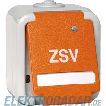 Peha Steckdose SCHUKO D 6620 WAB LED/4 NA OR ZSV
