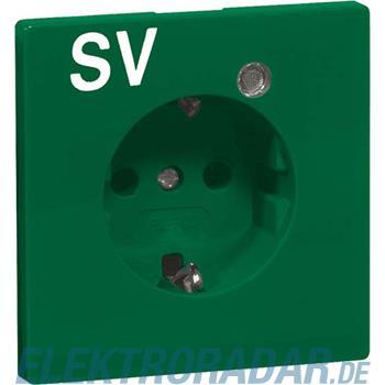 Peha Steckdose SCHUKO D 95.6511.42 K LED/4 SV