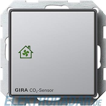Gira CO2-FT Sensor alu 2381203