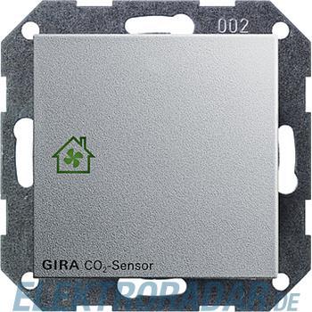 Gira CO2-FT Sensor alu 238126