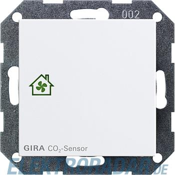 Gira CO2-FT Sensor rws/matt 238127