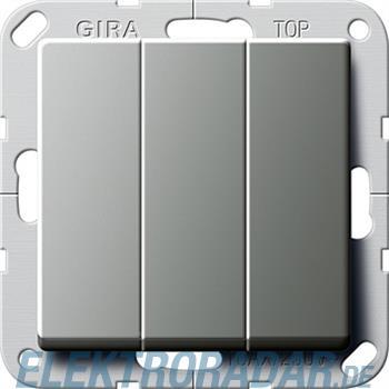 Gira Taster 3-fach eds 284420