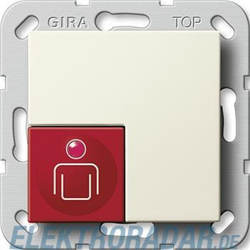 Gira Ruftaster cws/gl 590001