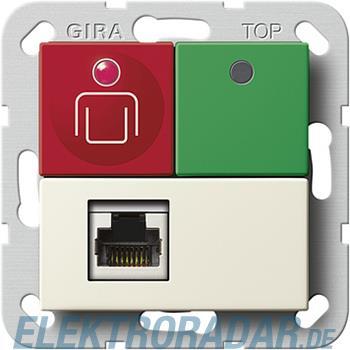 Gira Ruf-/Abstelltaster cws 590301