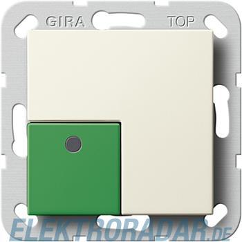 Gira Anwesenheitstaster Grün 590801